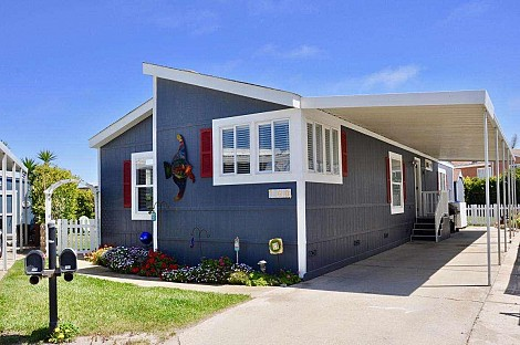 5540 West 5th Street, Space 160, Oxnard, CA 93035