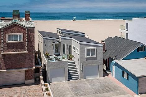 3549 Ocean Drive, Hollywood Beach, CA 93035