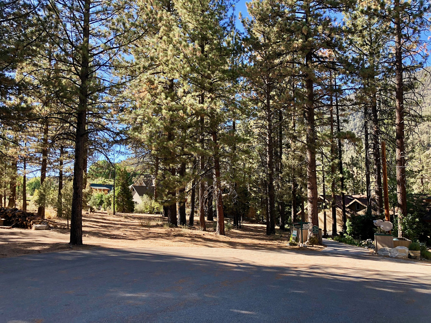 2617 TEAKWOOD Court, Pine Mountain Club, CA 93222