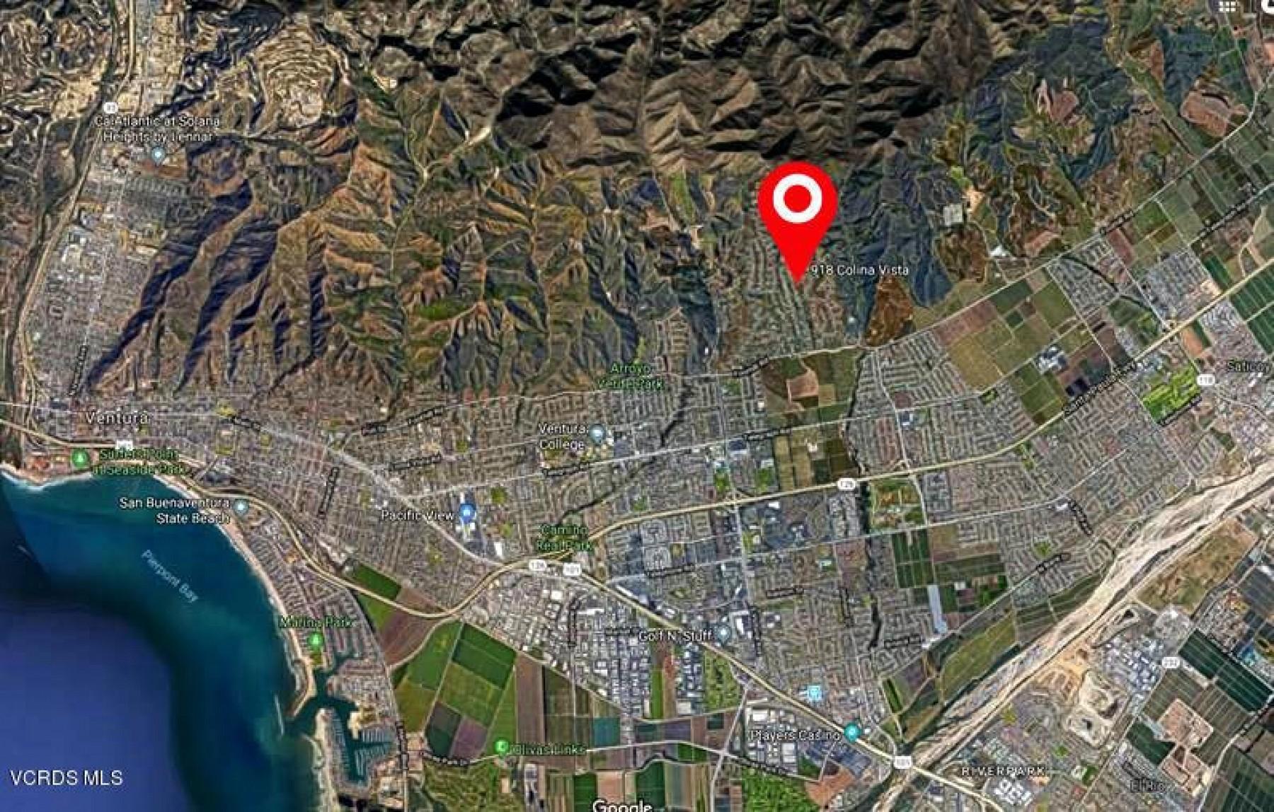 918 Colina Vista, Ventura, CA 93003