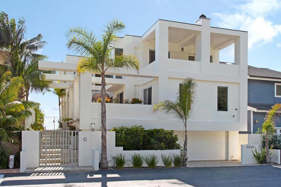5348 Rincon Beach Park Drive