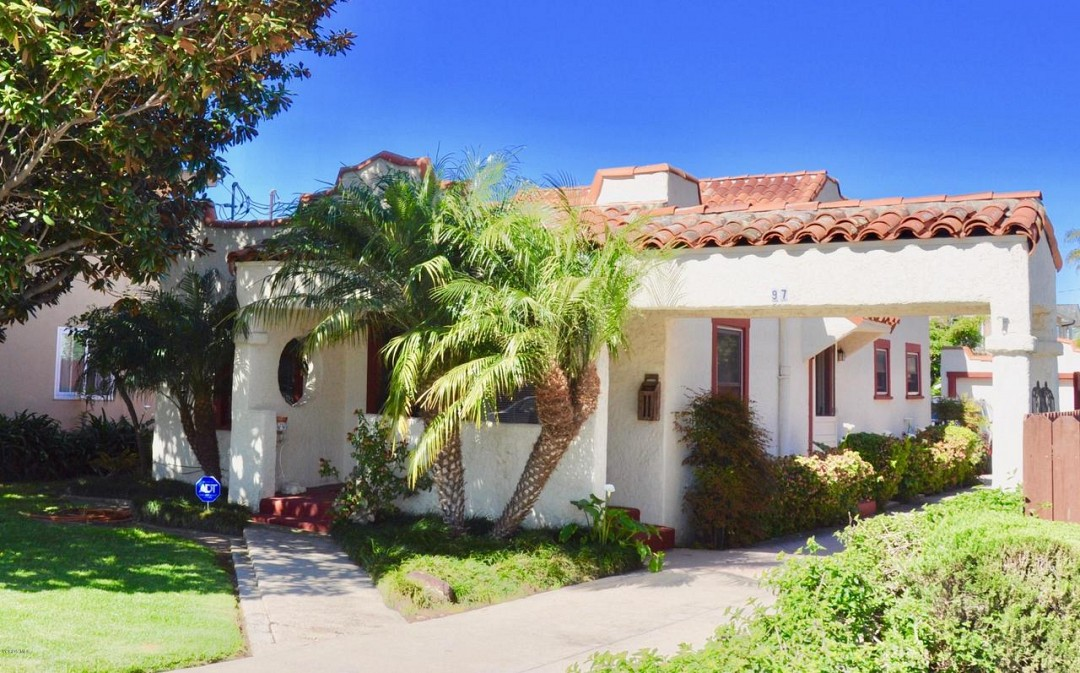 95 South Santa Cruz Street