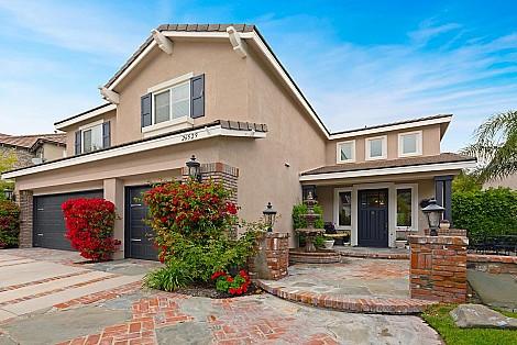 26529 Brooks Circle, Stevenson Ranch, CA 91381