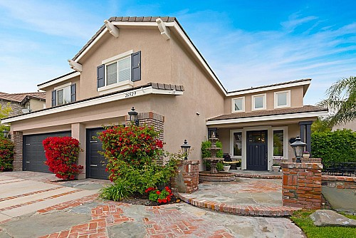 26529 Brooks Circle, Stevenson Ranch, CA 91381