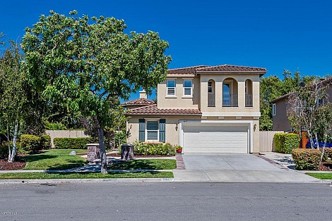 4817 Calle Descanso - Mission Oaks, Camarillo, CA 93012
