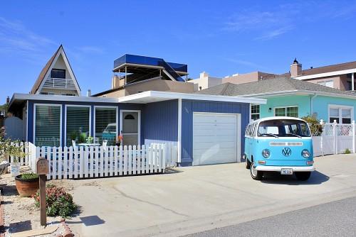 3841 Sunset Lane, Hollywood Beach, CA 93035