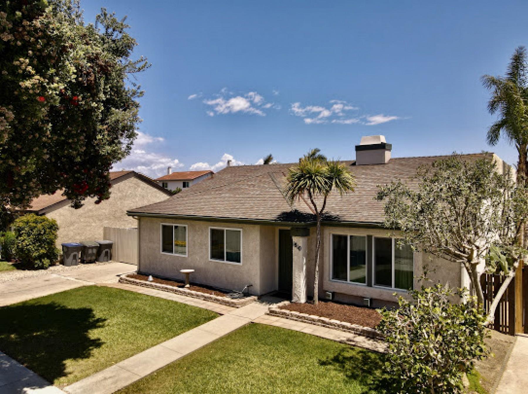 1810 Lookout Drive, Oxnard, CA 93035